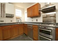 A stylish two bedroom property with modern bathroom and kitchen on Clapham Common North Side. SW4