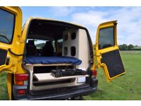 VW Transporter T4, 2.5tdi, new camper conversion