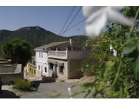 retirement in Spain - accommodation and care/companionship available in sunny Costa Blanca