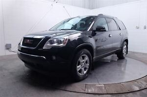 2012 GMC Acadia SLE-2  AWD MAGS TOIT 7 PASSAGERS
