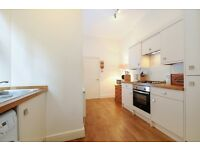*Short Let* A bright and spacious one bedroom ground floor flat, Munster Road, SW6