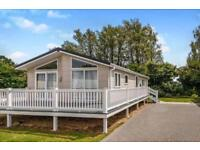 Luxury Lodge For Sale - Chichester Lakeside.