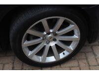 WANTED Chrysler 10 spoke 20 inch SRT Alloy wheel.