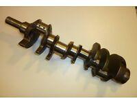 Rover V8 NEW Crankshaft/Bearings, Camshaft and other bits.