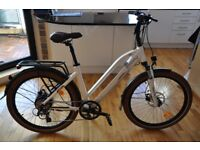 Electric Bicycle Proxy Hydro in Excellent Condition