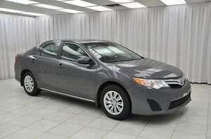 2012 Toyota Camry LE SEDAN w/ BLUETOOTH, A/C, CRUISE & USB/AUX P