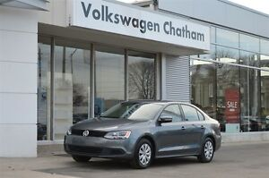 2014 Volkswagen Jetta 2.0L Trendline+Heated Seats Low Mileage