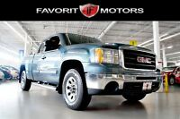 2009 GMC Sierra 1500 SLE 4WD | POWER WINDOWS | KEYLESS ENTRY