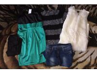 Women clothes size 12