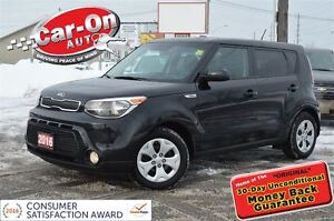 2016 Kia Soul FUN TO DRIVE