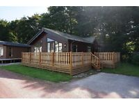 **COSALT CEZANNE LODGE, 36 X 20, THREE BED, £94,144. SITED ON THE 'CROOK O'LUNE' WITH 12M SEASON!**