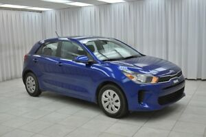 2018 Kia Rio QUICK BEFORE IT'S GONE!!! LX+ 5DR HATCH w/ BACKUP