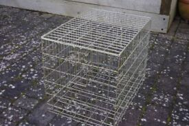 Dog cage, small/medium