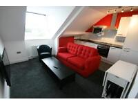 3 bedroom flat in Jesmond, Newcastle Upon Tyne, NE2