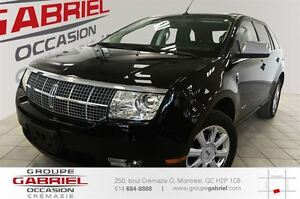 2008 Lincoln MKX AWD Toit panoramique
