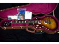 2016 Gibson Les Paul Standard (DEMO VIDEO)