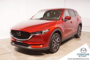 2018 Mazda CX-5 GT TECH AWD