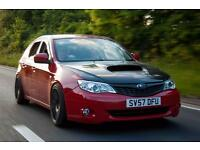 Subaru Impreza 1.5 cheap insurance