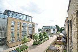 **STUNNING 3 DOUBLE BED DUPLEX APARTMENT, RIVERSIDE, CONCIERGE, OSP, CALL NOW TO BOOK VIEWING ASAP!
