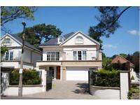 5 bedroom house in Canford Cliffs, BH13