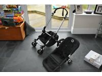 Bugaboo chameleon 3, plus many extras, some bits hardly used.