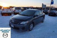 2012 Toyota Corolla Guaranteed Approval! Fully Reconditioned!