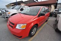 2009 Dodge Grand Caravan $5.99 Per day with $500.00 Down.
