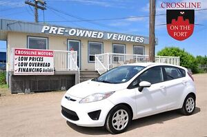 2013 Ford Fiesta SE - Heated Seats - Handsfree SYNC