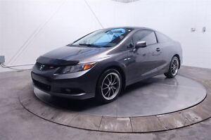 2012 Honda Civic SI A/C MAGS TOIT NAVI