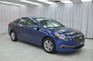 2015 Hyundai Sonata GL SEDAN w/ BLUETOOTH, HEATED SEATS, BACK-UP