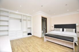 3 double bed loft apartment in E1