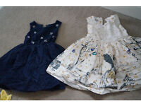 Girls clothes size 3-4yrs