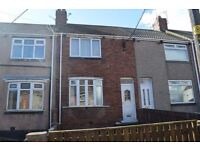 We are to offer this family home in Coronation Road Horden.Peterlee,DSS welcome & pets considered.