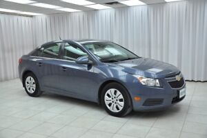 2014 Chevrolet Cruze HURRY!! DON'T MISS OUT!! LT TURBO SEDAN w/