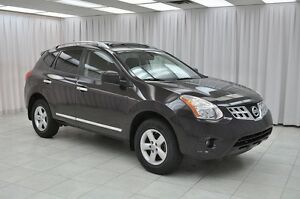 2013 Nissan Rogue 2.5SE SPECIAL EDITION AWD SUV w/ BLUETOOTH, HT