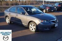 2008 Mazda MAZDA3 GS! Guaranteed Approvals! Fully Reconditioned!
