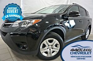 2014 Toyota RAV4 LE*BLUETOOTH*AIR*