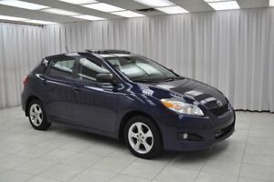 2014 Toyota Matrix 5DR HATCH w/ BLUETOOTH, A/C, USB/AUX PORTS, S