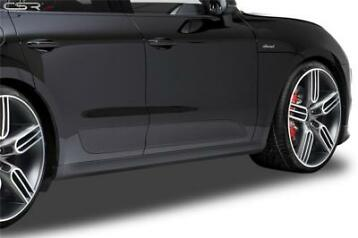 Side skirts voor Porsche Macan 2014-