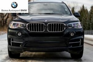 2015 BMW X5 xDrive35d Local Leased Unit
