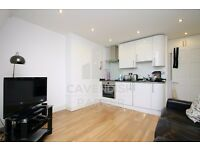 Lovely One Bedroom Flat Located A Short Walk To Belsize Park Tube, Shops and Restaurants.