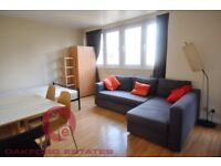A beautiful and very spacious 3 double bedroom in Old Street!! AVAILABLE NOW!!