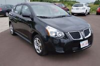 2009 Pontiac Vibe Guaranteed Approvals! New MVI!