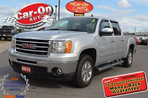 2013 GMC Sierra 1500 Z71 CREW LEATHER B/U CAMERA