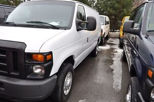 2008 Ford E-350 CERTIFIED & E-TESTED