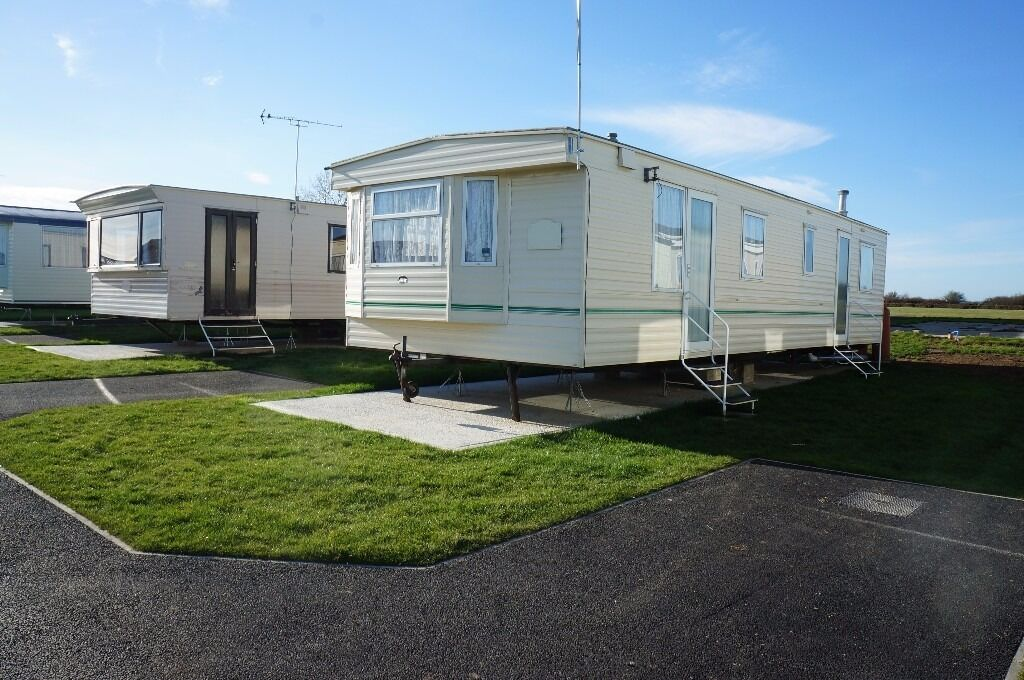 Luxury Holiday Home Caravan To Rent Steeple Bay Park Essex