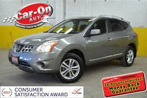 2012 Nissan Rogue SV HEATED SEATS REAR CAMERA ALLOYS