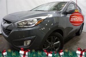 2015 Hyundai Tucson GLS, TOIT, CAMERA, 10425 KM, AWD