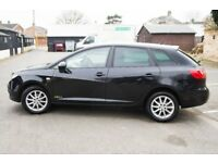 Seat Ibiza Ecomotive, 0 tax, low mileage and cheap to run, very clean