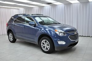 2016 Chevrolet Equinox TEST DRIVE TODAY!!! LT ECO AWD SUV w/ BLU